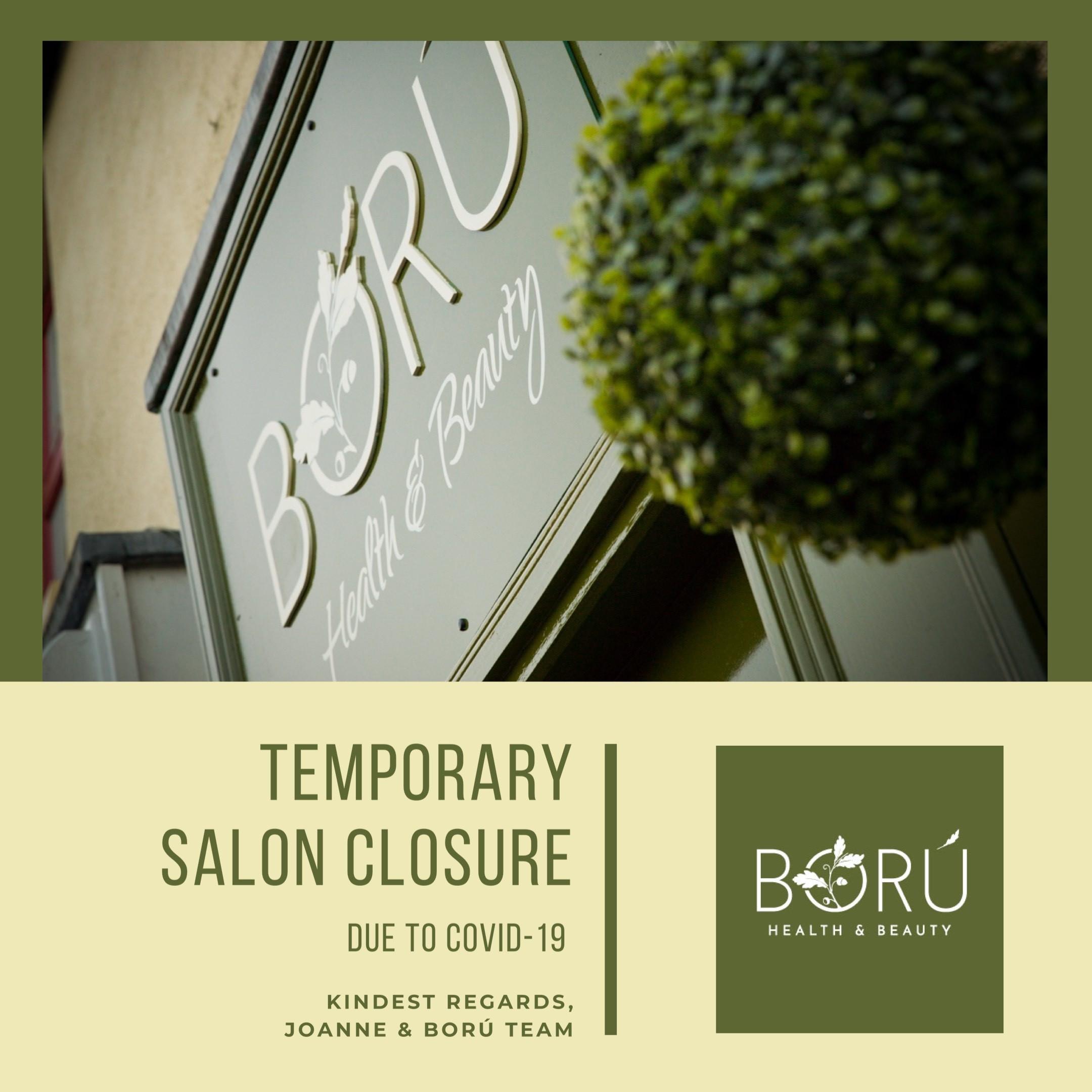 boru closure